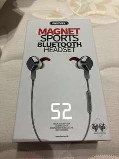 Sports Bluetooth Headset fireless wifi