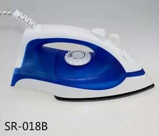 Multi temperature regulating steam hanging ironing machine electric iron ironing machine