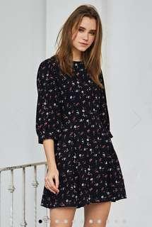 New with tag* theclosetlover long sleeve dress