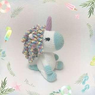 🏷 Rainbow Unicorn 🦄