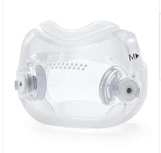 Dreamwear FF cushion mask only (size MW, Medium Wide and Large)