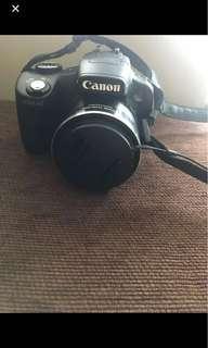 Cannon  PowerShot SX 50
