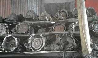 For sale and repair all kind of automatic transmission we also accept home service
