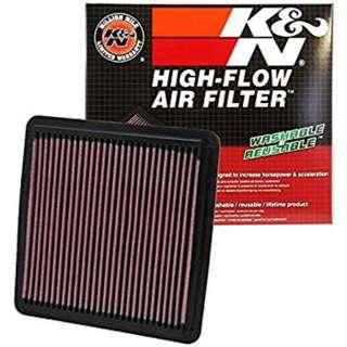 CLEARANCE K&N High-Flow Performance Stock Replacement Air Filters *1PIECE*