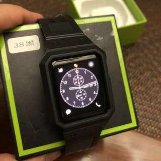 Iwatch 38mm full armour casing