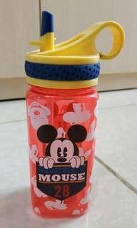 Botol Minum Drink Bottle Disneyland Mickey Mouse 450ml
