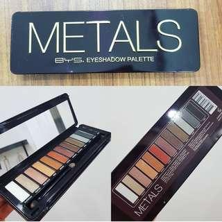 Metals by BYS
