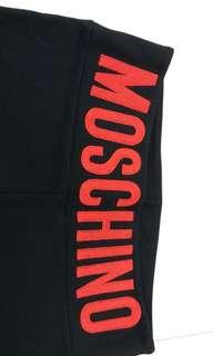 Moschino free size stretch trousers in excellent condition