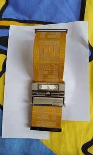 FENDI 手錶 真品