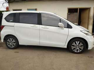 Honda Freed S Ac Double