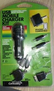 Charger kit