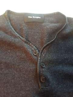 The Kooples wool sweater, size M/L