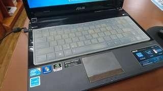 Asus u41j i5 14吋輕薄筆記型電腦 二手 中古 500G 備用文書機