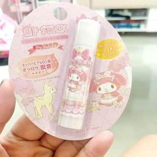 My Melody Lip Balm