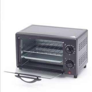 GESTREO 9L ELECTRIC OVEN