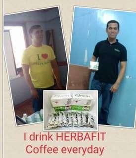 Herbafit Healthy Coffee