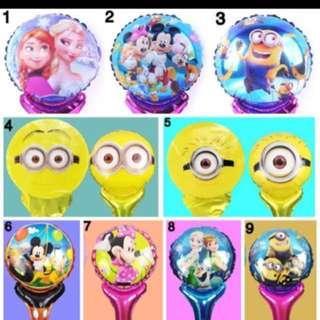 🚚 Birthday Goodies Bag Gift Party Handheld Balloon