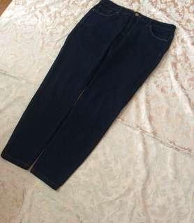 FOREVER 21 牛仔褲Size:31 170/79A (薄款)