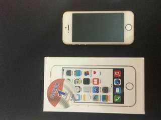 Jual iphone five s