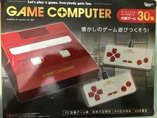 任天堂 Classical game computer
