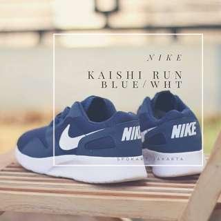 Nike Kaishi Run BLUE/WHT