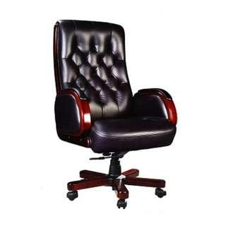 (Free Delivery) Boss Chair