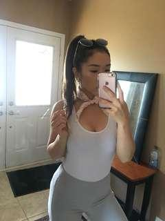 M boutique bodysuit (S)