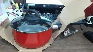 Sauce Pan Supra 18cm