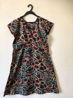 🚚 Cotton maternity dress