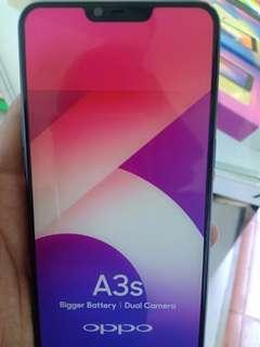 Oppo A3S Ram 3 GB