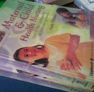 Maternal & Child Nursing Volume 1 & 2