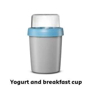 Wadah Serbaguna Yogurt and Soup Royal VKB 470ml