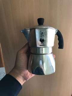 🚚 Bialetti 摩卡壺 咖啡壺 義式 意大利 expresso
