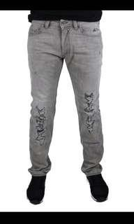 Men's Diesel Safado Jeans W33 L32 grey