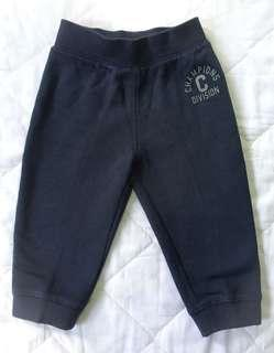 Celana Anak panjang The Children Place size 12-18m