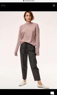Aritzia Thurlow Sweater