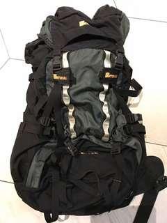 Vertikal Trailhead Backpack (50L)