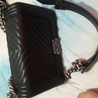 Sale!!Chanel Bag Black