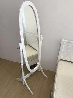 Full Body Mirror with stand