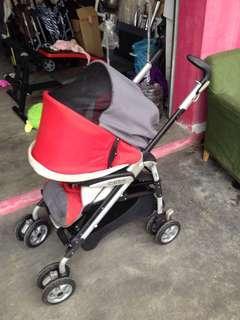Peg-prego Baby Stroller