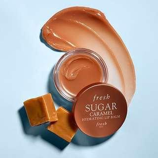 Fresh - sugar caramel hydrating lip balm