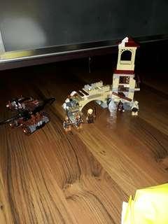 Lego The Hobbit Battle of the Five Armies