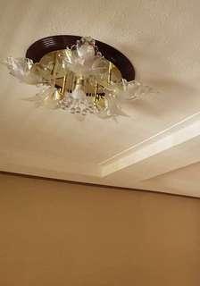 classy chandelier lights