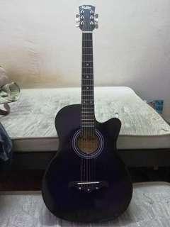 Acoustic Guitar (Mukita by BLW)