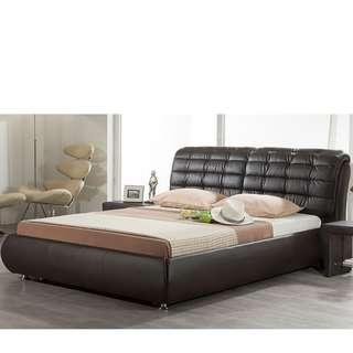 control cushion bed frame only now on promo sale