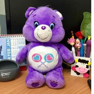 PRELOVED CARE BEAR