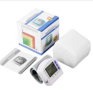 🚚 {NEW} Blood Pressure Monitor Portable BP