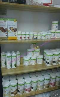 全線代購Herbalife(買得越多優惠越多)