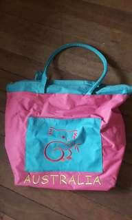 Authentic Tote Bag from Australia