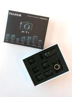 FUJIFILM X-T1 磁石模型
